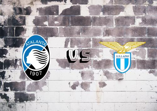 Atalanta vs Lazio  Resumen