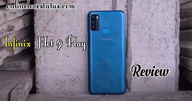 Infinix Hot 9 Play Features, Price in Bangladesh & Specifications