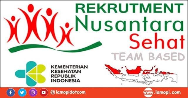 Pendaftaran Nusantara Sehat 2021
