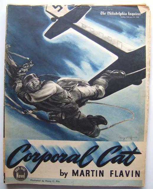 Philadelphia Inquirer, 22 February 1942, worldwartwo.filminspector.com