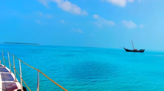 Lakshadweep Islands Tourism