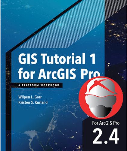 Tutorial GIS 1 untuk ArcGIS Pro