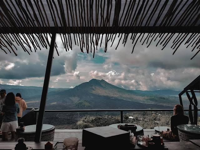 Daftar Harga Menu dan Lokasi Akasa Kintamani Coffee & Bakery Bali