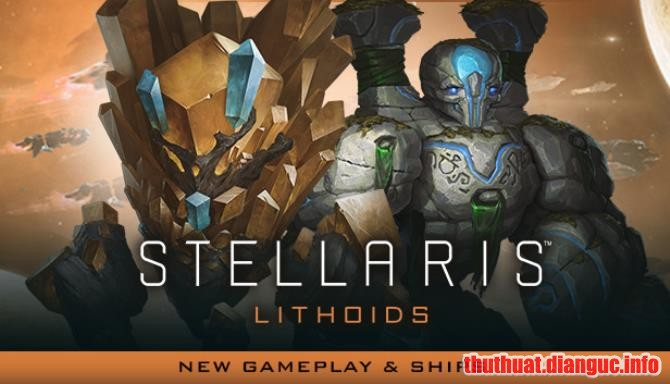 Download Game Stellaris Full Cr@ck