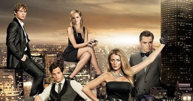 5 temporada de gossip girl dublado rmvb