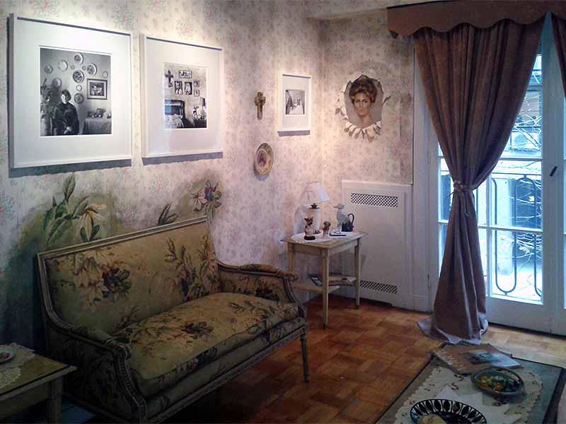 Pandorama: Marcos López inaugura en la galería Rolf Art una muestra ...