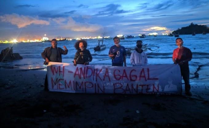 Diusianya yang ke-20, Banten Dirasa Belum Mampu Sejahterakan Masyatakat