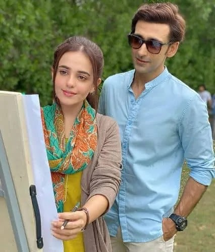 Dulhan Hum TV Drama Cast - OST - Story Teasers - Timings