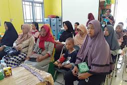 Kabar Gembira , Mulai Hari ini, ibu hamil dan memiliki balita akan mendapat dana PKH