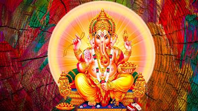 भगवान गणेश की पूजा में कौन से पुष्प और पत्र का प्रयोग करें? गणेशजी की उपासना से व्यक्ति का सुख-सौभाग्य बढ़ता है और सभी तरह की रुकावटें दूर होती हैं।