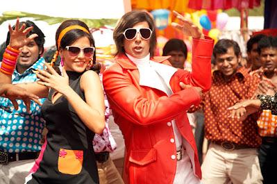 خۆشترین فلمی هندی دۆبلاژی كوردی ناوێرم ژن بێنم - راجو