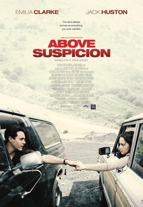 Above Suspicion [HDRip] [Streaming] [Telecharger]