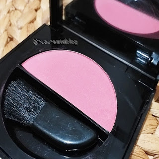 Cecile Blush On Natural