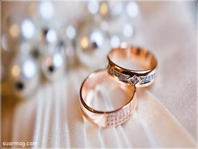 اشكال محابس ذهب 13   Gold Engagement Rings Forms 13