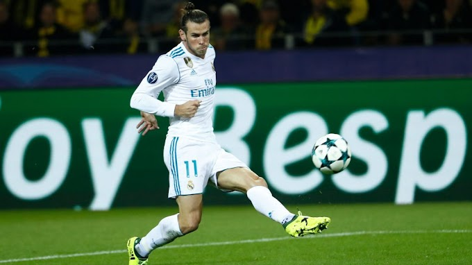 EPL Beckons for Bale, Aurier or Trippier