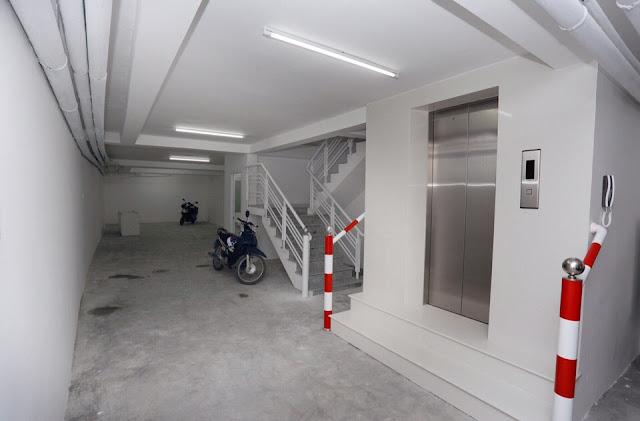 CĂN HỘ NHA TRANG ( 2 phòng ngủ - Võ Trứ)