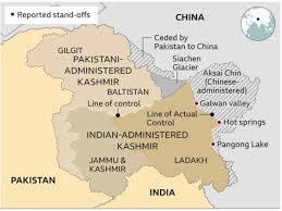 China's Military Slams India over 'Unrealistic Demands'