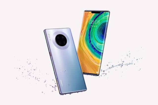 9 Perbedaan Huawei Mate 30 dan Huawei Mate 30 Pro