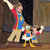 Movie Mickey, Donald, Goofy: The Three Musketeers (2004)