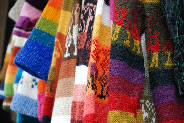 10 Crazy Awesome Ways To Upcycle An Old Sweater