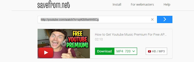 See How To Download Youtube Video Using 'Ss' Trick 2020