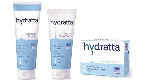 Hydrata Hidratação Intensiva