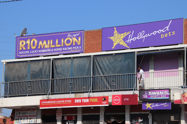 NEW BRANCH: Hollywoodbets Stonebridge