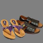 sandals in spanish
