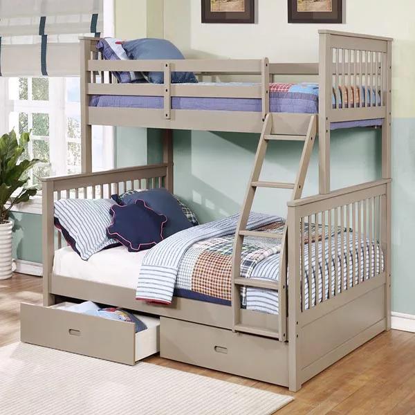 Giường 3 tầng cho người lớn