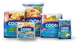 Coon cheese | Saputo Inc | Australia: Trending In ...