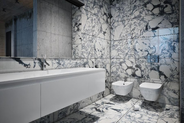 Common Bathroom Design