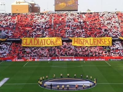 gladiatores hispalenses