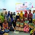 Balai Kesehatan umum Al-Manar UM Ponorogo, Ajak sejumlah mahasiswa dan karyawan diskusi tentang Corona Virus