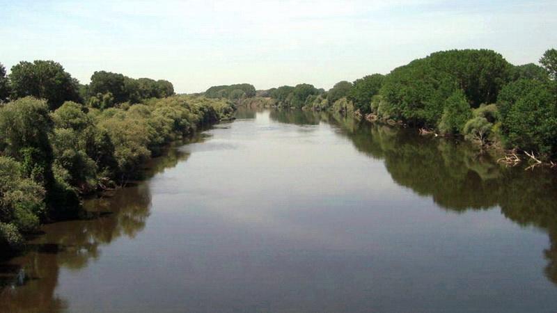 Κίνδυνος από αυξημένη ροή υδάτων στους ποταμούς Άρδα και Έβρο