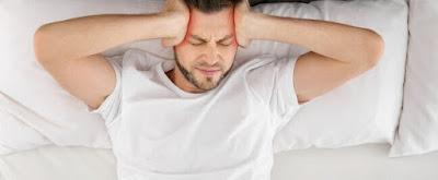 اسباب الصداع المستمر والغثيان  علاج الصداع المستمر بالاعشاب  اسباب الصداع المستمر خلف الراس