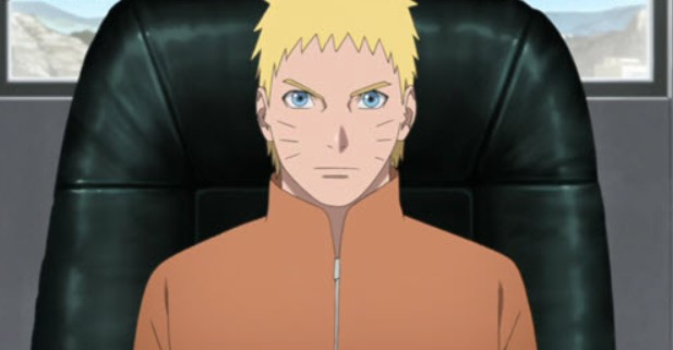 Boruto - Naruto Next Generations Episode 92 Sub indo
