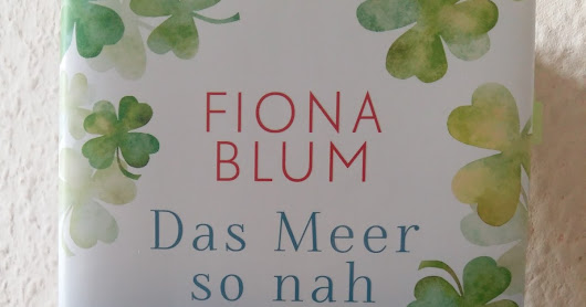 "Rezension ""Das Meer so nah"""