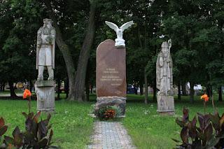 Św. Wojciech z Wąwolnicy