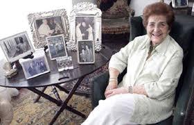 Eterna dama del olimpismo, Flor Isava Fonseca falleció este sábado 25 de julio