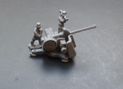 G34 Flak 42