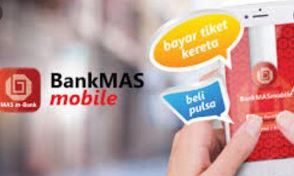 Alamat Lengkap dan Nomor Telepon Kantor Bank Mas di Palembang