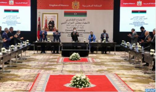 agadirpress  مجلس النواب الليبي يوافق على عقد اجتماع في غدامس لإنهاء الانقسام  جريدة أكادير بريس