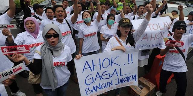 Mengejutkan, Demo Tangkap Ahok 4 November Mendatang Tidak DIdukung Oleh MUI