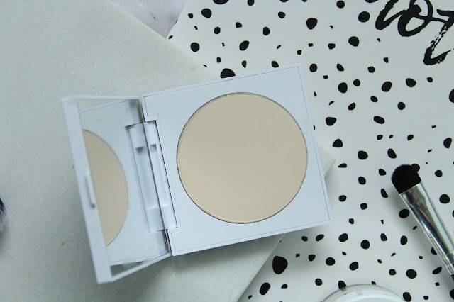ColourPop No Filter Sheer Matte Pressed Powder  Review