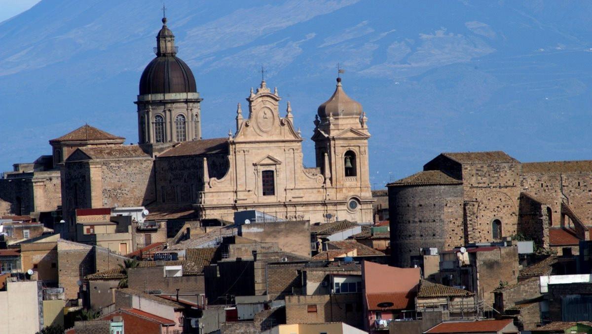 Arrestato ladro a Militello Val di Catania