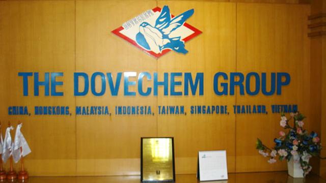 Lowongan Kerja Banyak Posisi PT. Dover Chemical Penempatan Area Cilegon