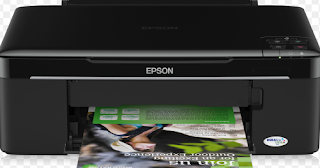 Impresora Drivers Epson Stylus Sx125