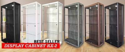 Terjual lemari pajang kaca tempered khusus mainan - Page4  2520db1e82