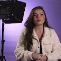 L'interview de Clara Marz pour la saison 2 de Bia sur Disney+