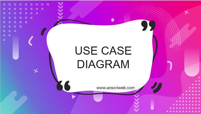 Pengertian Use Case Diagram : Tujuan, Fungsi, Simbol, Contoh [Lengkap]